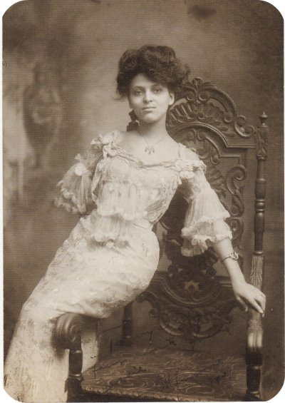 blackhistoryalbum:  Black Victorians | 1890s  OMG I want this on my wall