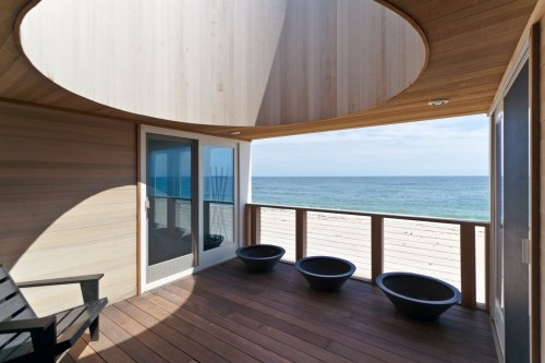 dune rd beach house | lightwell ~ resolution 4 architecture