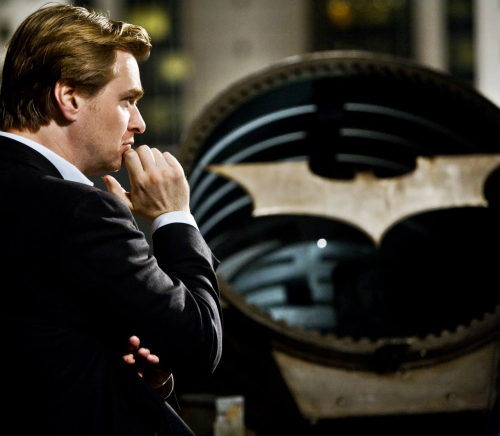 According to multiple sources, Nolan has set his sights on a sci-fi project titled Interstellar, which he is in talks to direct and produce. The story involves time travel and alternate dimensions, and sees a group of explorers travel through a wormhole. The script is based on scientific theories developed by Kip Thorne, a theoretical physicist, gravitational physicist and astrophysicist at Caltech.