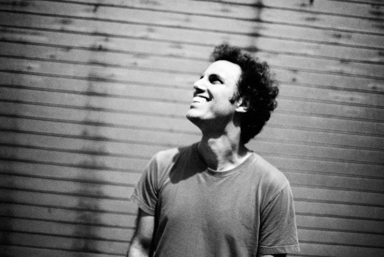 Four Tet for RBMA
