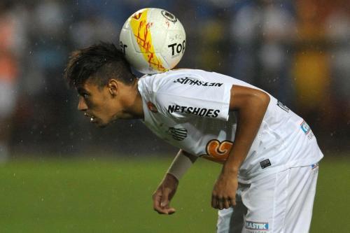 Neymar es el mejor.