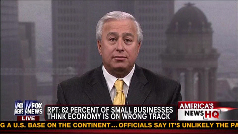 Ed Butowsky On Fox News 1-26-13 on Flickr.Ed Butowsky, wealth manager, financial advisor, and managing partner of Chapwood Investment Management, joins Fox News to examine whether small business concerns are real or not in light of the current economic conditions.