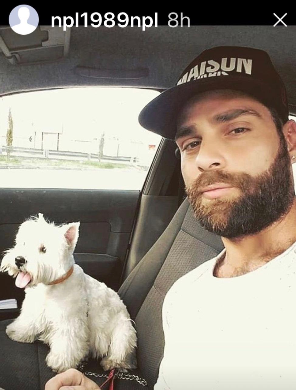 photo : npl1989npl instagram beardburnme http://www.neofic.com