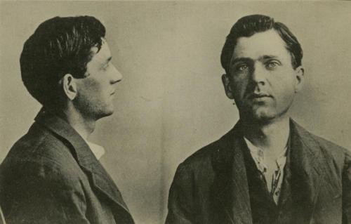 Leon Czolgosz was the assassin of U.S. President William McKinley.