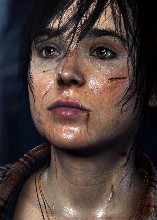 gamefreaksnz:  Quantic Dream's Beyond: Two Souls gets October release date – Willem Dafoe joins cast  Willem Dafoe is set to star alongside fellow Oscar nominee Ellen Page in the upcoming PS3 exclusive, Beyond: Two Souls.