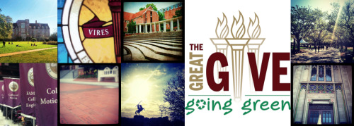 floridastate:  The Great Give is finally here!    Get your givin' on (remember - the campaign only lasts 36 hours), and help support a variety of projects at Florida State!  For more info, visit: http://bit.ly/GGProjects