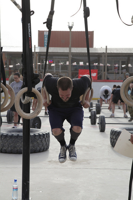 brianseelos:  Workout of the Day 3/1/13  - Hang snatch – 3, 3, 2, 2, 1 - Bulgarian split squat – 5 x 5 15 minute AMRAP Single leg box jump…  View Post  I like this one