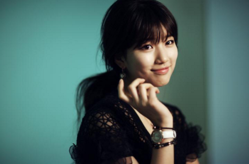Suzy. cr: _onesweetday