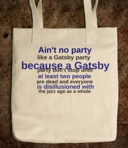 Gatsby Bag