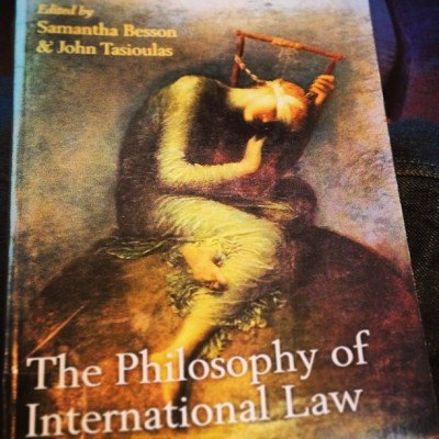 604 Pages, let's go :) #philosophy #international #law