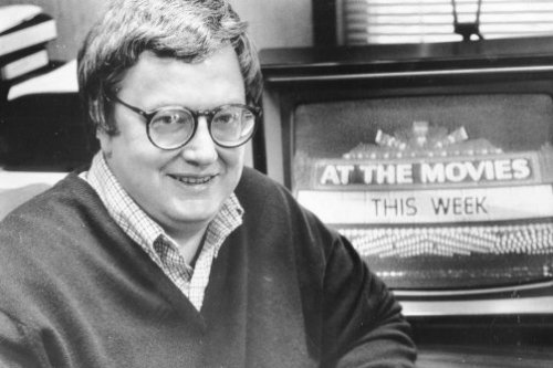 Remembering Roger Ebert, the Great Appreciator, dead at 70.   (Chicago Tribune/MCT/Getty)