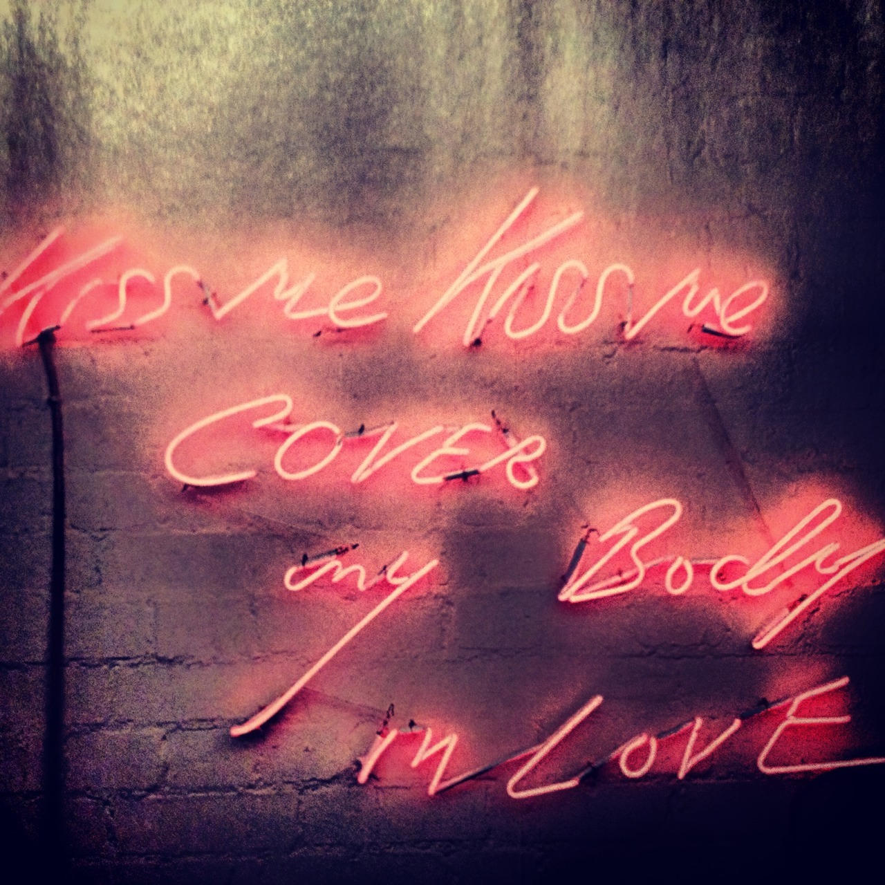 the-artblog:  By Tracey Emin