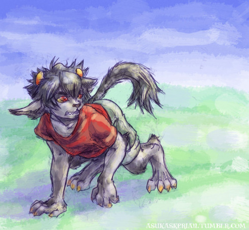 Random petkat. I felt like fuzzy colors.