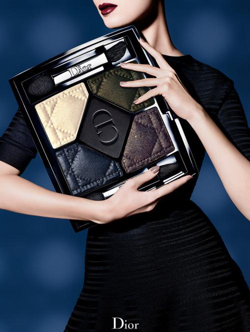 '5 couleurs' Fall Makeup Collection 2014