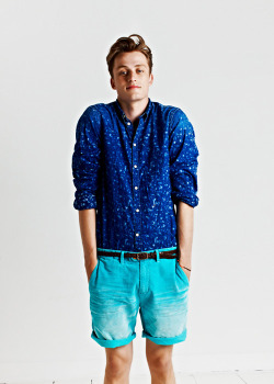 mensfashionworld:  Scotch & Soda S/S 2013