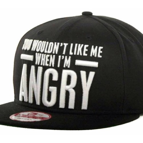 Getting this soon #Snapbacks #Fresh #Hulk
