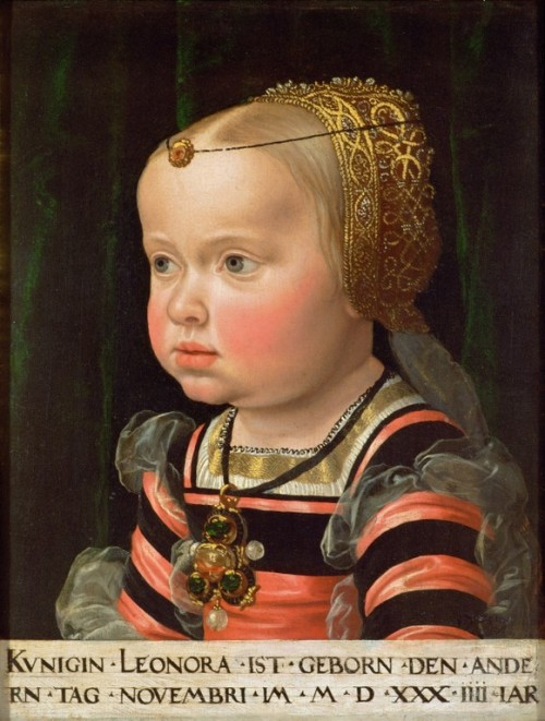 alldeadprincesses:  Archduchess Eleanor of Austria (1534 – 1594), Duchess of Mantua and Montferrat