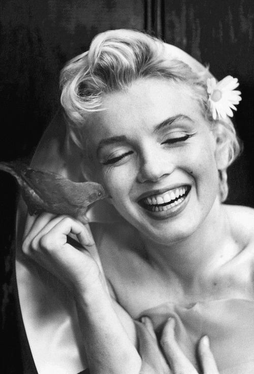 suicideblonde:  Marilyn Monroe photographed by Cecil Beaton