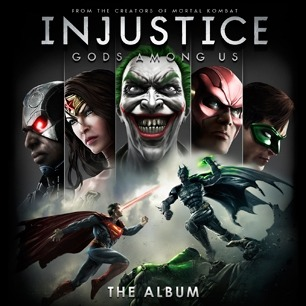 The official track listing of the soundtrack of Injustice: Gods Among Us has been released by Watertower Music: 1-Rise Against-Sight Unseen 2-AWOLNATION-Thiskidsnotalright 3-Portugal. The Man-Evil Friends 4-Minus The Bear-Walk On Air 5-Depeche Mode-Angel 6-Pictureplane-Pure War 7-The Faint-This Is Is Is Is Pain 8-MSTRKRFT-Beards Again 9-Jacob Plant-Fallen 10-Killer Mike-Villain 11-Zeus-Refusual To Die