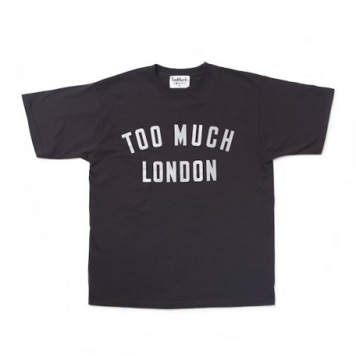 Too much London?