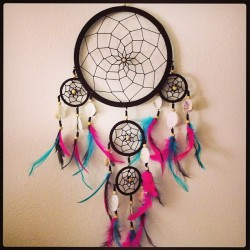 #decor #home #dreamcatcher