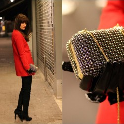 fashionclimaxx:  FASHION CLIMAXX member @ruxandraioana #streetChic #chic JOIN blog, network, video blog, play games, Read Magazines + more  www.FashionClimaxx.com