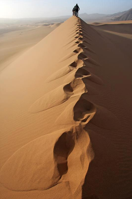 this-is-algeria:  Djanet - Algerian Sahara