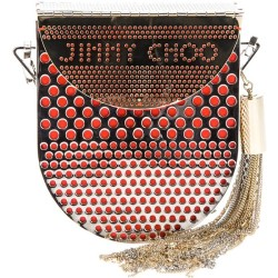 Jimmy Choo shoulder bag   (see more jimmy choos)