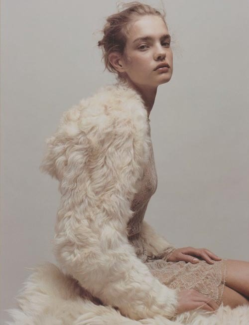 l-acus:  natalia vodianova by jean-baptiste mondino for elle france, 2004.