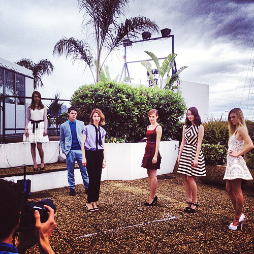 The Bling Ring - Cannes 2013