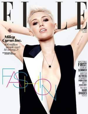 Miley Cyrus: 'I'm Done Sharing Intimate Things About My Life, Right After This Interview'