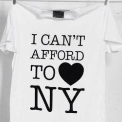 vogueandcoffee:  I so love this! #NYC