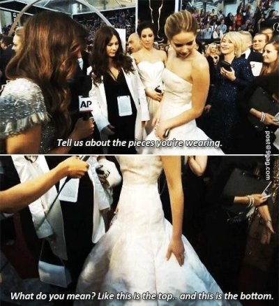 midnightgifs:  jennifer lawrence <3