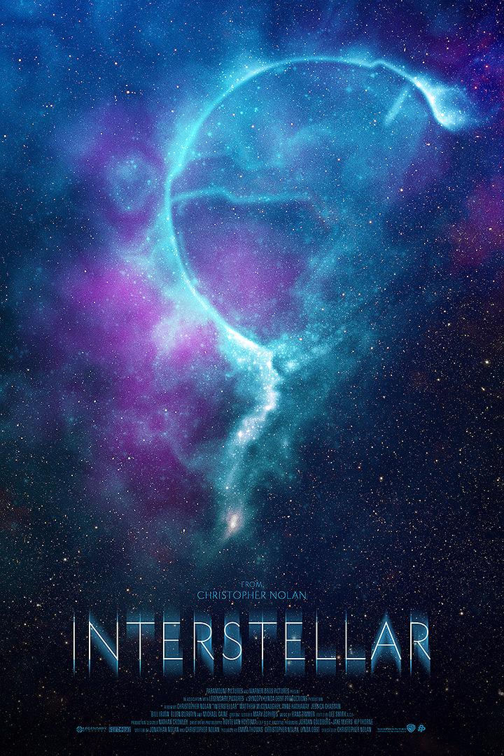 johnaslarona:  Made some Interstellar Movie Poster Art for the exclusive Poster Posse Project. See all the Stellar Art by the Stellar 'Posse right here http://bit.ly/1y7Jphk Have a stellar week folks!Facebook Instagram  Twitter Store  Tumblr