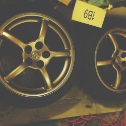 #350z #rims #copper #bronze #gold #dope #Picfx