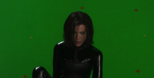 beforevfx:  Underworld: Awakening