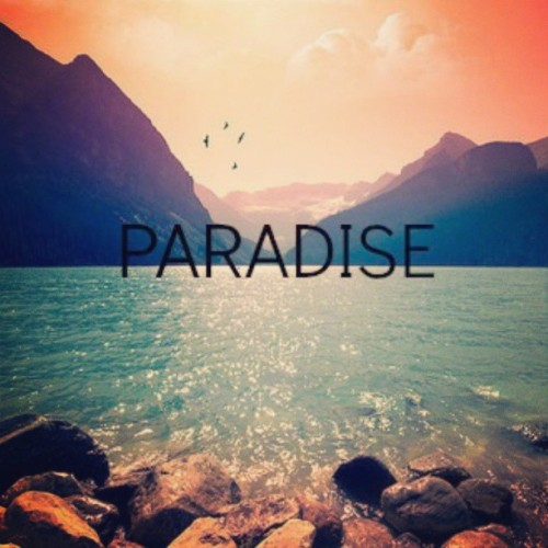 octaviarp:  #paradise #beautiful