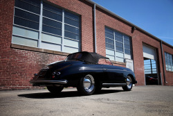 brettcreates:  1955 356 Speedster #nofuckingKitcar