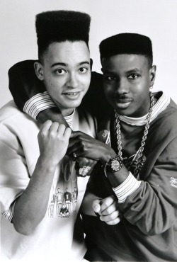 black-culture:  Kid 'n' Play