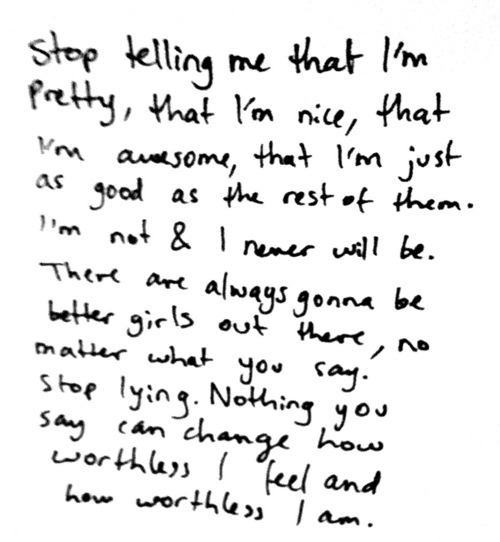 perfectonlyinher-imperfections:  Thisss. He doesn't knowww.