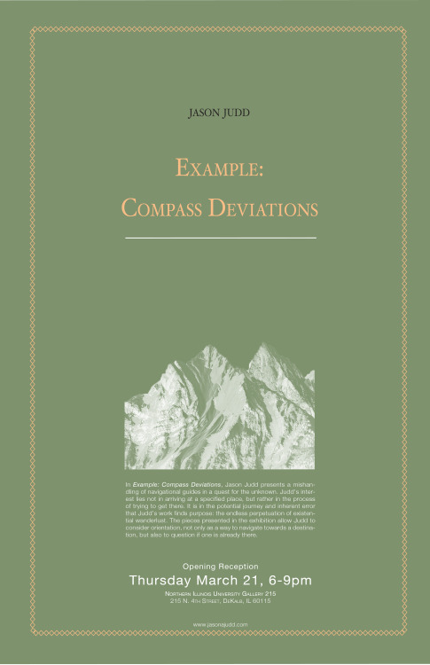 homebaseearth:  Example: Compass Deviations