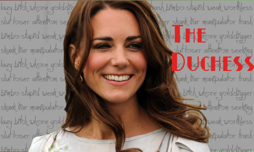 The Duchess: A Tribute to the Fandom's Most Controversial Woman