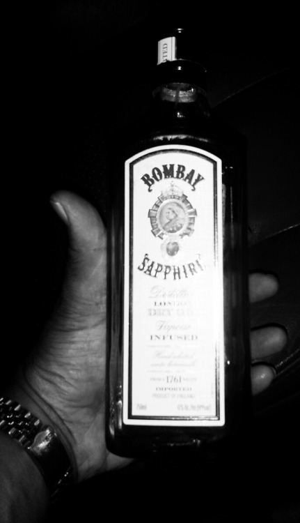 thats the BOMBAY