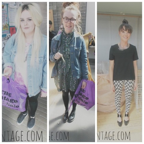 Check out some of my fave looks from @judysvintagefair   ISITVINTAGE.COM #judysvintagefair #kilosale #kilofair #vintage #judys #fblogger #ootd #style #outfit #fashion #inspiration #edinburgh #kilo #fair #levis #tiedye #print #denim #blog #thevintagekilosale #sale #photos #camera
