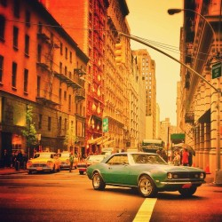 #anchorman2 being shot on 5th Ave http://bit.ly/14hJUTQ