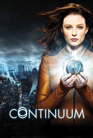 "I'm watching Continuum    ""oh shit… the smoking man""                      19 others are also watching.               Continuum on GetGlue.com"