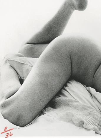 continuarte:  Marilyn Monroe by Bert Stern