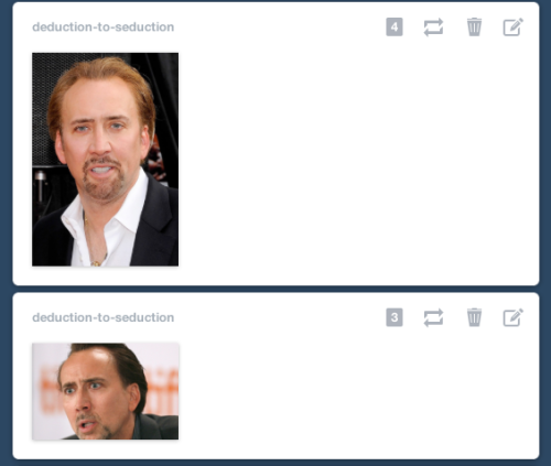 "craftkiller16:  deduction-to-seduction:  deduction-to-seduction:  hiddlesbatchlove:  deduction-to-seduction:       You've been playing with fire, mother. Prepare to get B U R N E D      I'VE BEEN LAUGHING FOR 10000 YEARS  Update: My mum came home. It's a good thing I did this in the bathroom because she nearly peed herself when she saw it. After she finished laughing she turned to me with this dead serious expression and whispered ""This means war"" and silently walked out of the room Guys I'm scared shitless I think my mum is gonna kill me in my sleep  UPDATE: I WOKE UP THIS MORNING AND MY COMPUTER BACKGROUND WAS CHANGED TO THIS  WITH A STICKY NOTE ON THE KEY BOARD THAT SAYS ""I am the oncoming storm"" HELP  Omfg xD"