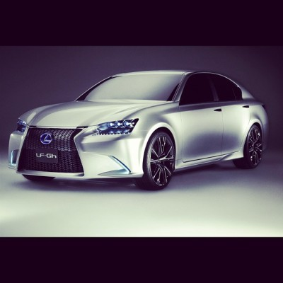 I'm going to own you one day☺😍😁 #Lexus #InstaSize