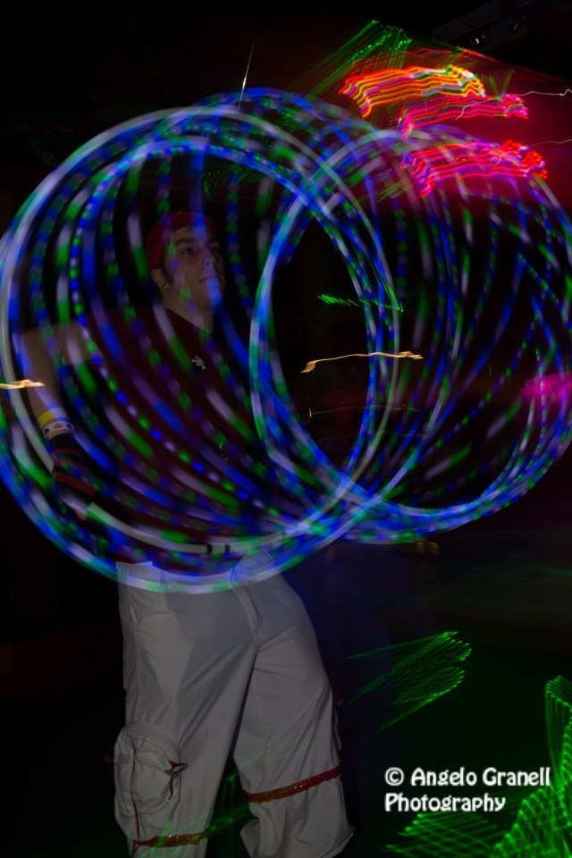 Moodhoops Muse uesneppid:  Another good hoop shot of me from the other night :)